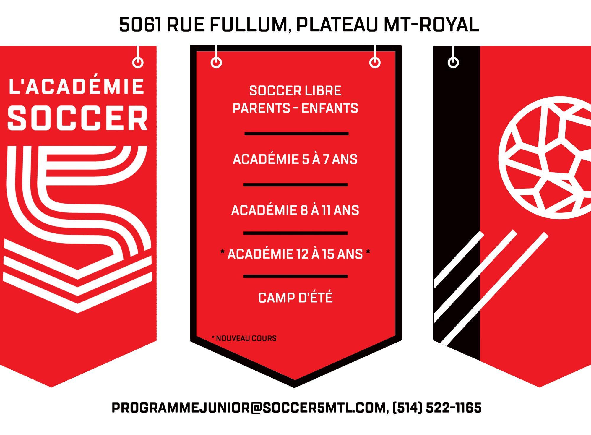 Visuel Académie Général Printemps 2019 Version Blanche